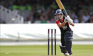 Convincing Win For England Women Over Pakistan