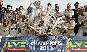 Comment - How Did Warwickshire Win?
