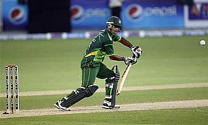 Cricket World Player Of The Week - Mohammad Hafeez