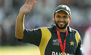 ICC World Twenty20 2012 Preview - Pakistan