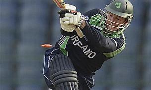 ICC WT20 Warm-Up Wins For Ireland And Sri Lanka