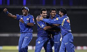 Squads Named For 2012 Champions League Twenty20
