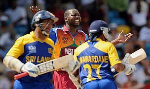ICC WT20 2012 Podcast: Warm-Ups Underway