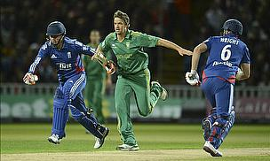 ICC WT20: Encouraging News For Albie Morkel