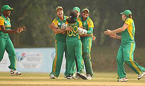 India And South Africa Qualify For 2014 Event