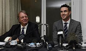 ECB Confirms Pietersen Available For Selection Again