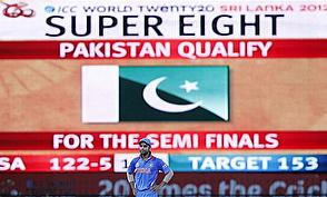 Cricket Video - ICC World Twenty20 Super Eights Group 2 Review - Cricket World TV