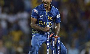 Sri Lanka Reach Second ICC World Twenty20 Final