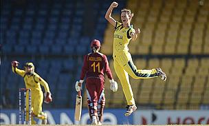 Australia Keep Hopes Of Retaining T20 Title Alive