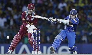 Cricket Video - Samuels Supreme As West Indies Win ICC WT20 2012 - Cricket World TV