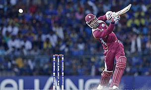 Cricket World Player Of The Week - Marlon Samuels