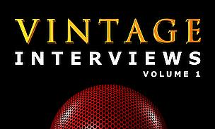 Cricket World Vintage Interviews - Volume 1