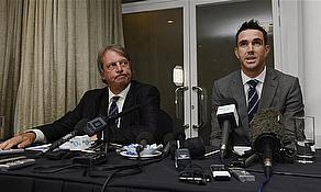 Kevin Pietersen Added To England Test Squad