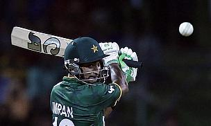 Pakistan Do The Double Over International XI