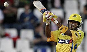 Badrinath Leads Chennai Super Kings To Consolation Victory