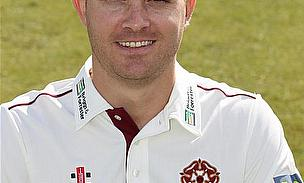 Respected Peters To Lead Northamptonshire
