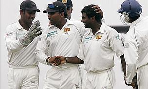 Cricket Video - Sri Lanka Name Test Squad To Take On New Zealand - Cricket World TV
