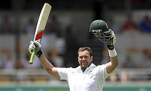 Cricket World Player Of The Week - Jacques Kallis