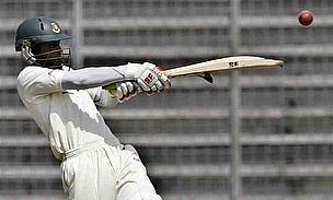 Bangladesh Batsmen Dominate Third Day