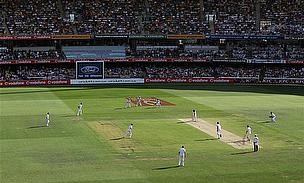 Fixtures Revealed For 2013-2014 Ashes Series