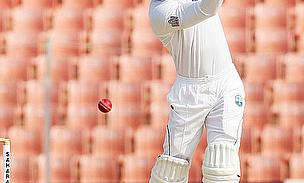 West Indies March On Towards Series Victory