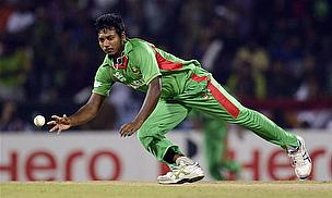 Bangladesh Name Squad For First Two ODIs