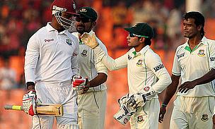 Samuels Disappointed Not To Make Triple-Century
