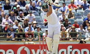 Ponting Waits His Turn As Wickets Tumble At The WACA