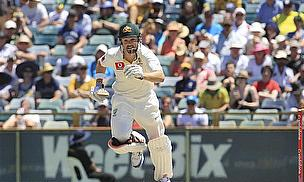 Ed Cowan Earns CA Contract Upgrade