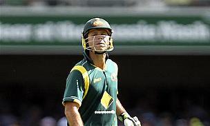 Comment: Ponting - A Fine Batsman, A Fine Leader