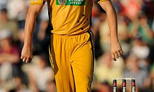Hazlewood Out With Foot Injury, Three Others Rested