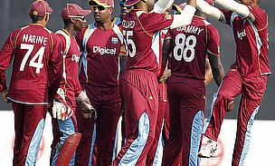 Samuels And Narine Keep Series Alive