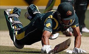 Chairman's XI Plunder Runs Against Sri Lankans