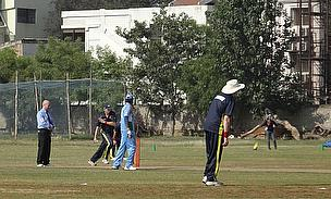 India End Sri Lanka's World Cup Unbeaten Run
