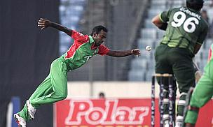 Bangladesh Add Elias Sunny To ODI Squad