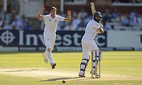 Ashwin Holds Up Inevitable England Victory