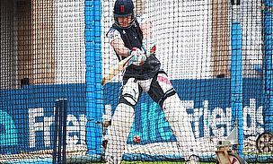 Compton Earns England Increment Contract