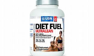 Get In Shape For Spring With USN's New Diet Fuel Ultralean