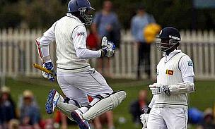 Dilshan And Siddle Star On Day Three