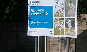 Cricket Club Bowled Over By New Grant