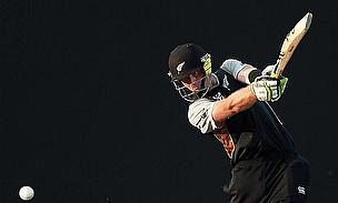 Brilliant Guptill Keeps New Zealand In T20 Series