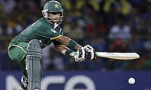 Pakistan Beat India As Mohammad Hafeez Stars
