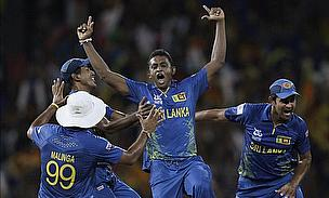 Sri Lanka Recall Ajantha Mendis For ODIs, T20Is