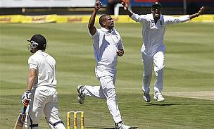 Philander And Petersen Pile On Misery For New Zealand