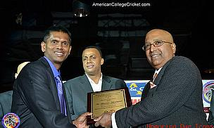 Chanderpaul Signs Endorsement Deal In USA