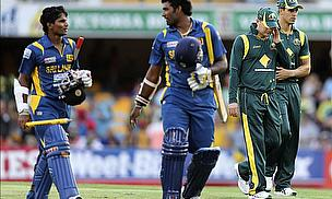 Kulasekara Condemns Australia To Record Defeat