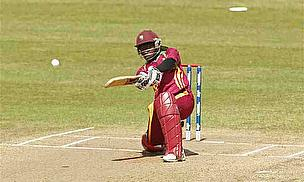 Dottin Blast Gives West Indies Women Victory