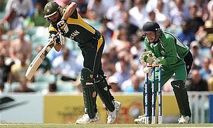 Ireland Confirm Pakistan ODI Series In May