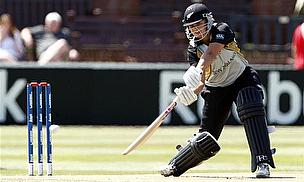 Bates Makes History As New Zealand Take Series
