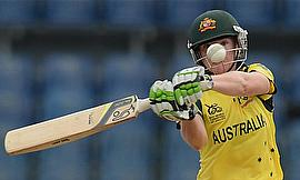 Convincing Win For Australia Over West Indies